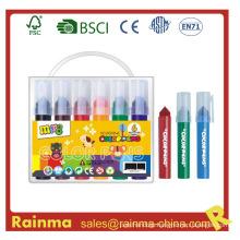 Water Color Pen with Short Fat Barrel