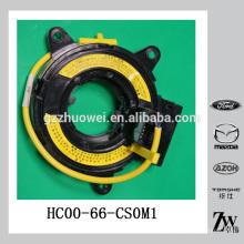 Pièces de voitures Haima 3 Airbag Clock Spring, Clock Suspension Spring HC00-66-CS0M1