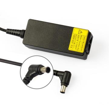 para sony 19.5V2a 40W 6.5 * adaptador do portátil da ponta de 4.4mm