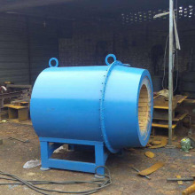 MP pulverized burner ng karbon