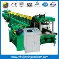 Building and Structures Light Weight C Z Purlin Machine