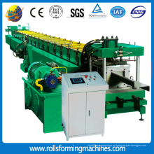 Z Purlin Roll Forming Machine CZ Máquina de acero