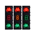 Bike High-quality LED Traffic Light, Waterproof