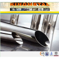 Al-6xn Sb-690 N08367 Solution Annealed Seamless Pipe