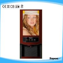 Máquina de café comercial con función de mezcla y CE aprobado - Sc-7903m