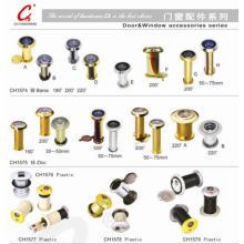 Высокое качество цинковый сплав двери просмотра (CH1574-1579)