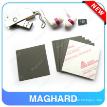 Absorbing material series adhensive rubber magnet Thickness 0.15mm