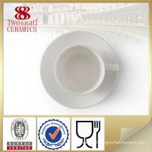porcelain high end dinnerware / custom coffee cups