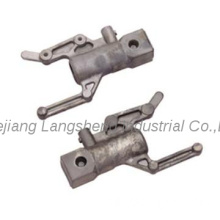 Buffer for Motorcycl Shock Absorber
