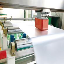 Vakuumformung PVC-Rolle Transparente PVC-Folie