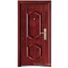 Быстрая доставка стальная дверь (Форекс-C0416)