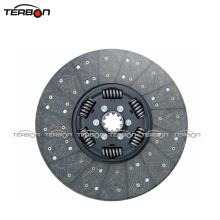 380 * 200 * 10 * 44.5 * 6S peças sobresselentes do caminhão pesado disco de embreagem
