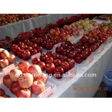 Maçã do huaniu, maçã chinesa, maçã fresca