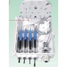 Caja de Terminales de Fibra Óptica (FTB Modelo 8A)
