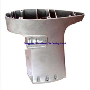 Алюминиевое литье под давлением для высокоскоростных аксессуаров для яхт
