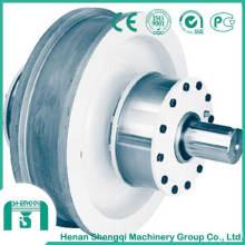 Qualité des roues de grue les plus utilisées au monde