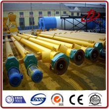 CE Certificado ISO Cimento Parafuso Transportador de fábrica