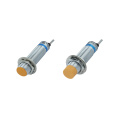High Quality Cylind Inductive Proximity Switch