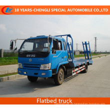 4X2 - Camiões Flatbed Camião Basculante