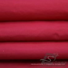 Imperméable à l'eau et à l'extérieur Vêtements de sport en plein air Veste en coton Tissé en tissu et DOT Jacquard 100% Tissu en nylon (NJ034)