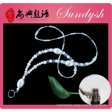 Fashion Necklace Lanyard Wholesale For Smoker Lanyard Ecig Chain
