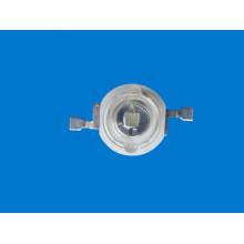 3W 405nm UV LED 395-400nm, 400nm-410nm, 415-420nm Disponível