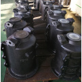 Railway Part Cast Iron Cylinder Housing