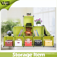 Contemporary Wardrobe Furniture Plastic Beautiful Storage Boxes