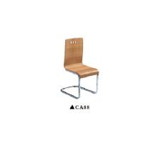 Esszimmer Rostfreie Holzstühle