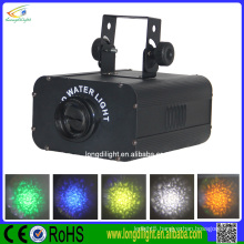stage equipment 30W gobo projector led water wave light