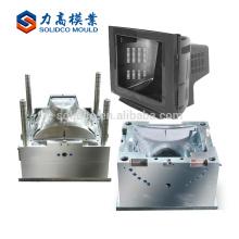 Moule en plastique en plastique de TV d'appareil ménager de moule de coquille de TV de haute précision fournisseur