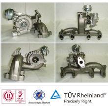 Turbo GT1749V 713673-5006 038253019N para la venta