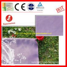 20D Nylon Lightweight Waterproof Uniform Fabric