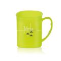 Colorful Reusable Plastic Cup Wholesale