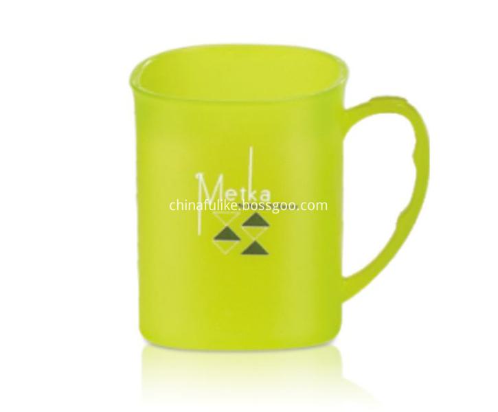 Plastic Travel Mugs