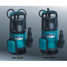 Pompe de jardin submersible (DSP-400PD, DSP-750PD)