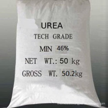 Urea 46% for Fertilizer Agriculture