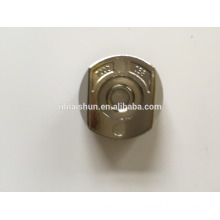 Aluminum alloy metals furniture parts