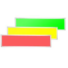Panneau à LED 300X600 18W SMD5050 RGB Dimmable