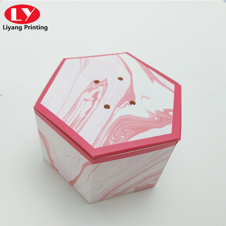 Cookie and Candy Packaging Box