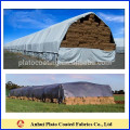 PLATO factor sale Cheap High Intensity Custom Hay Covers