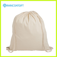 Custom-Made New Design Eco Cotton Backpack Drawstring Bag