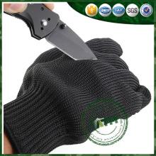 Aramid-Schutzhandschuhe, Schutzhandschuhe aus Edelstahl