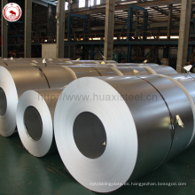 Acabado de piedra alta anti-corrosión Aluzinc Galvalume bobina de acero de Jiangsu