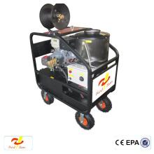 300Bar Autowaschanlage Self-Service Autowaschanlage