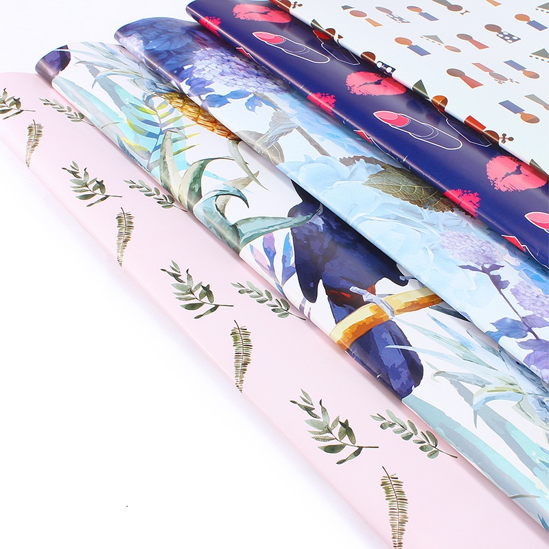 Gift Wrapping Paper 5
