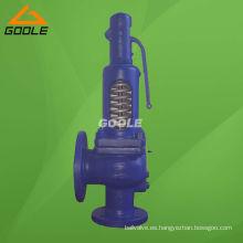 Válvula de seguridad de palanca (GA900)