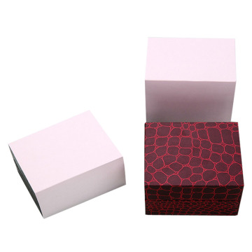Custom Luxury Vogue Special-design Assista Caixa de papel