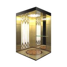 Зихер Малой комнаты машины лифта 630кг квартира