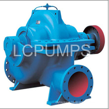 Horizontal Split Casing Double Suction Double Stage Pump (SLOW)